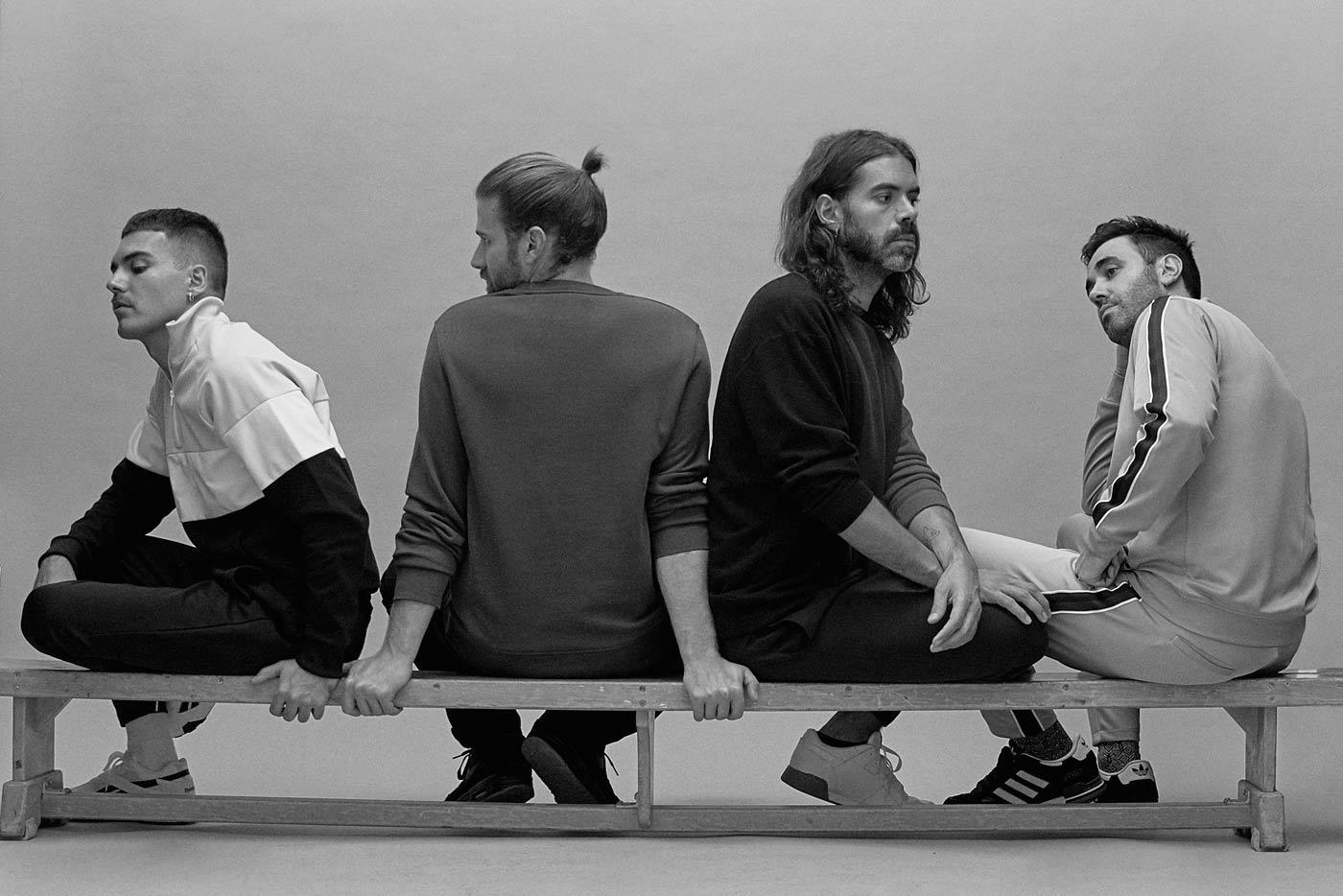 """Miss Caffeina y Varry Brava presentan """"Dancetería"""", su gira conjunta"""