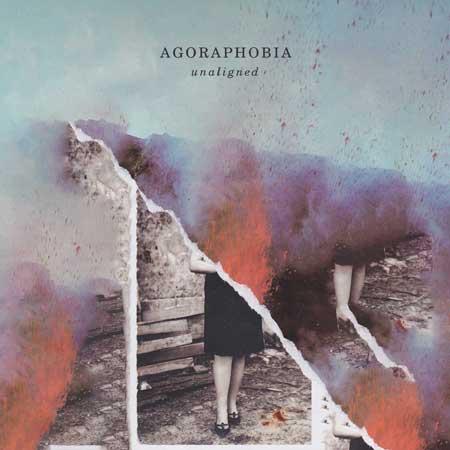 agoraphobia disco
