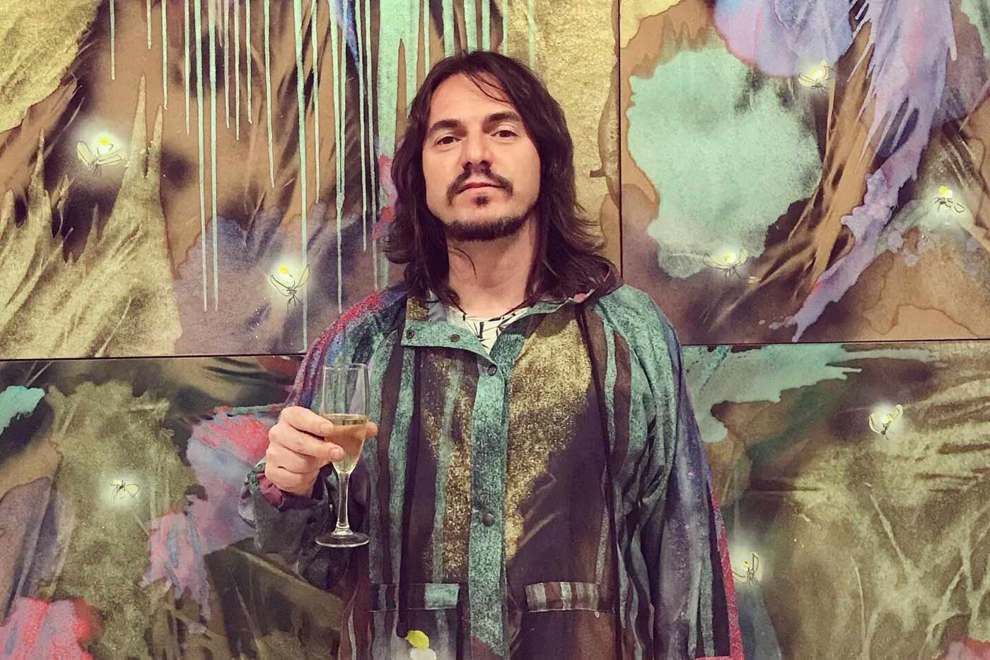 """Estrenamos """"Quita Quita"""", el nuevo single y videoclip de Alberto Acinas"""