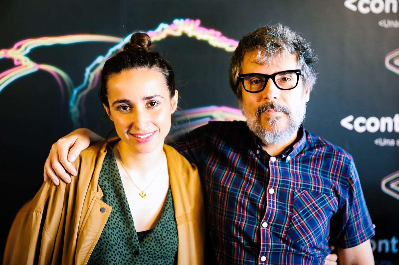 Contrapunto, un nuevo concepto de concierto con Zahara e Iván Ferreiro