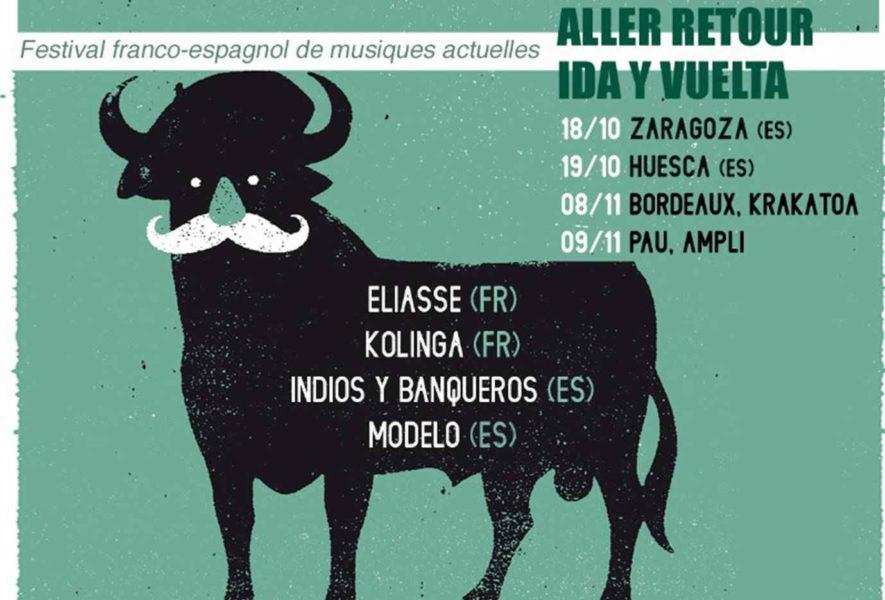 Festival De Ida y Vuelta / Aller-Retour