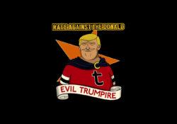 músicos contra Trump