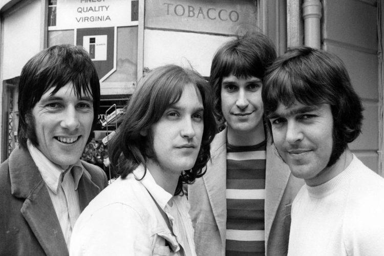 Ray Davies prepara un nuevo álbum de The Kinks con su hermano