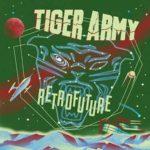 Tiger Army Retrofuture