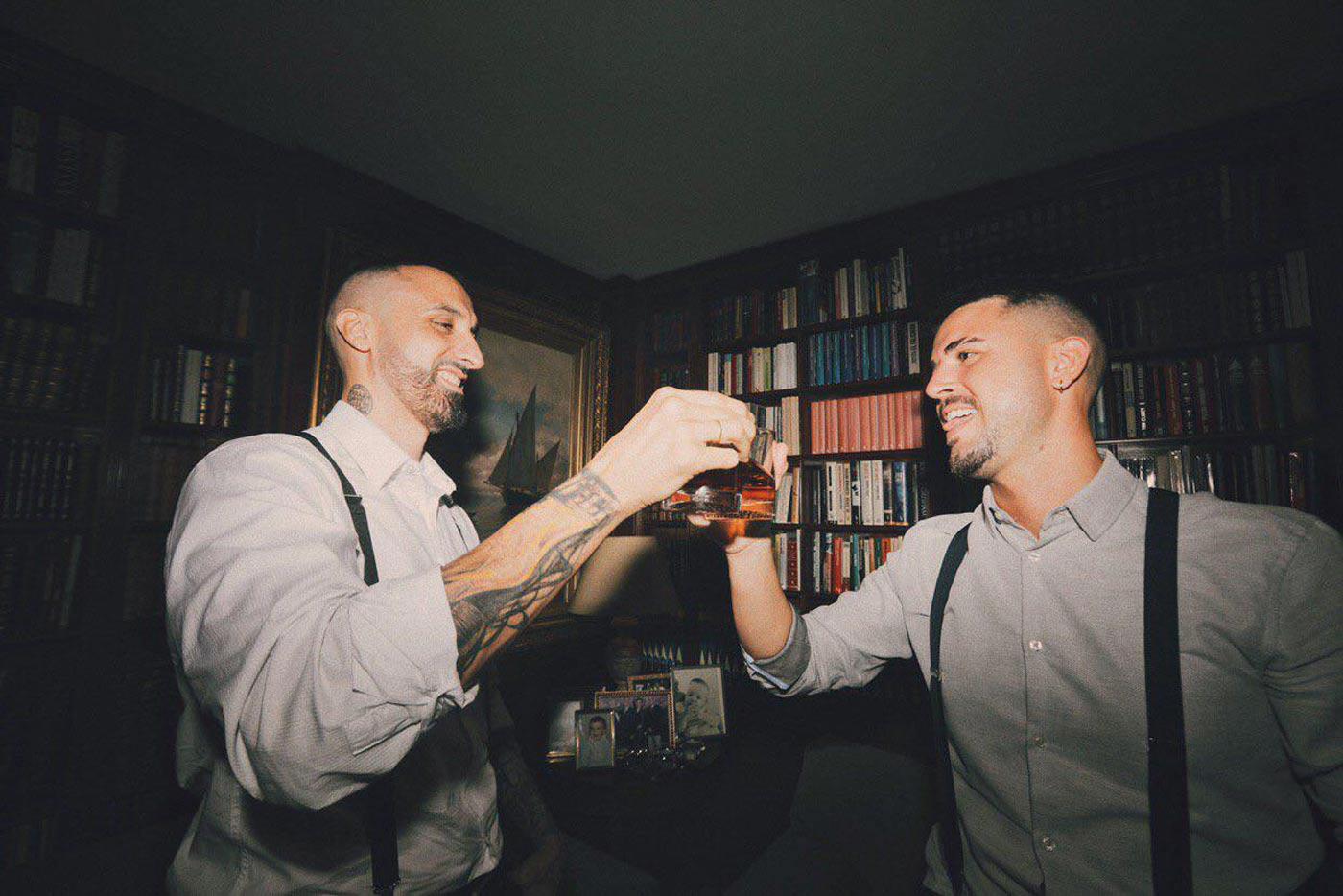 """ToteKing estrena el single """"Brindis"""" junto a Easy-S"""