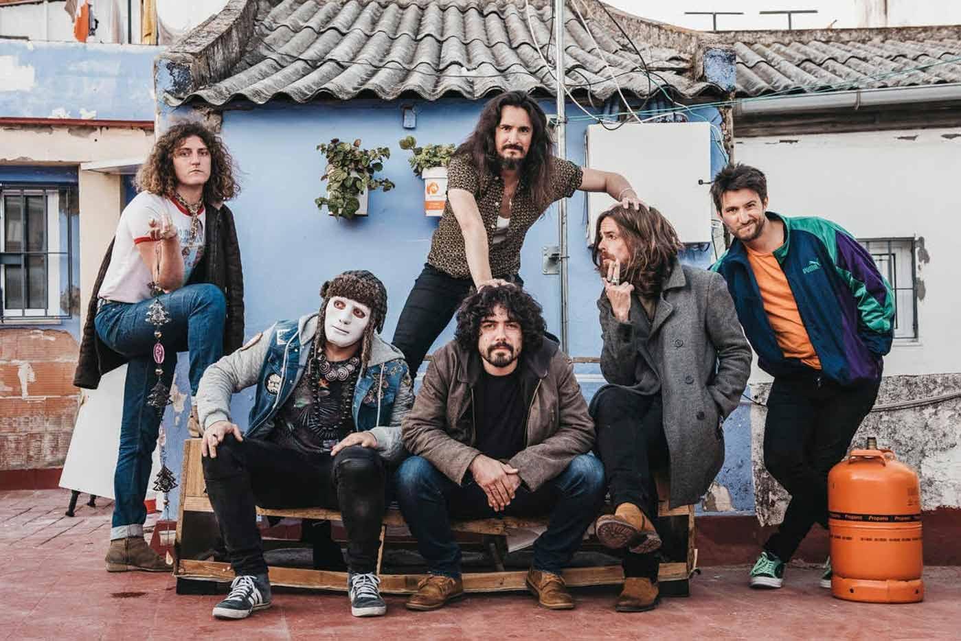 DMBK estrenan dos versiones de Camarón de la Isla junto a Rocío Márquez