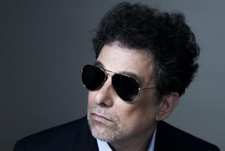 Andrés Calamaro presenta las fechas de su próxima gira
