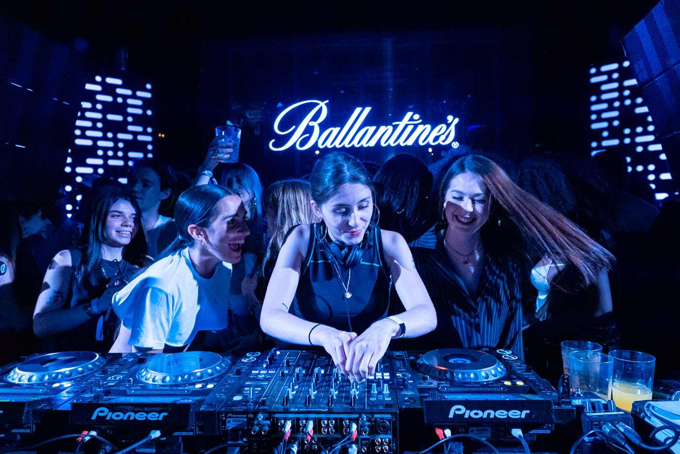 True Music Fund, la nueva apuesta de Boiler Room x Ballantine's para apoyar escenas musicales locales