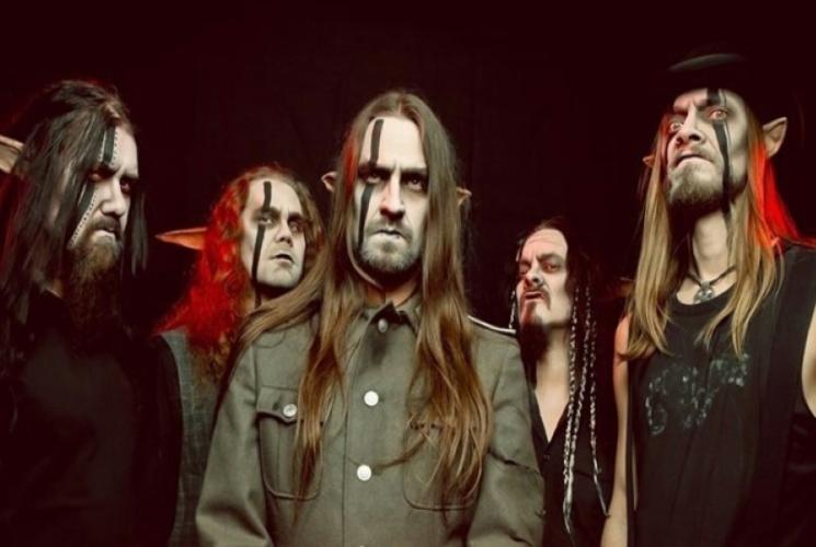 Damask Metal Fest celebra su segunda edición el 15 y 16 de noviembre