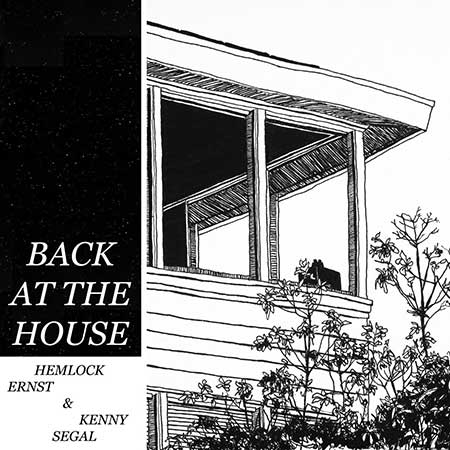 Back At The House (Featuring Kenny Segal)