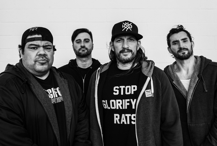 On The Road: Madball