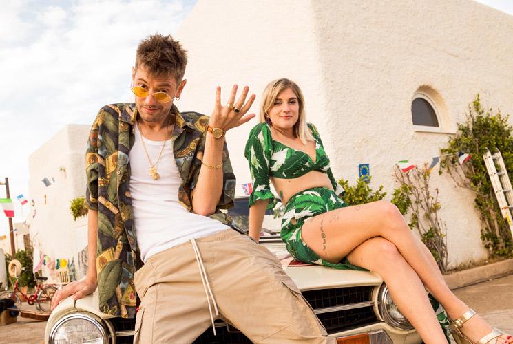 """Cactus estrenan """"Gossa-te-la"""", nuevo single y videoclip"""