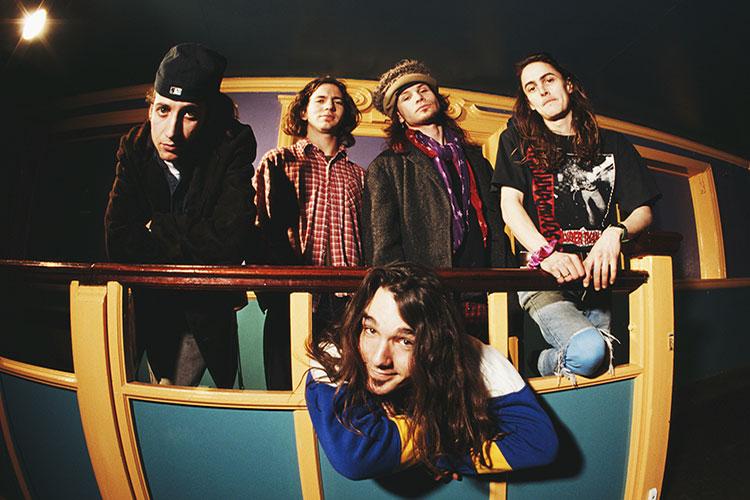 """25 años del """"Vitalogy"""" de Pearl Jam"""