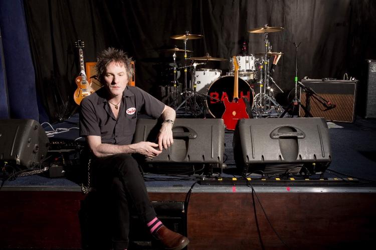 El legendario Tommy Stinson visita nuestros escenarios