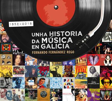 Unha historia da música en Galicia