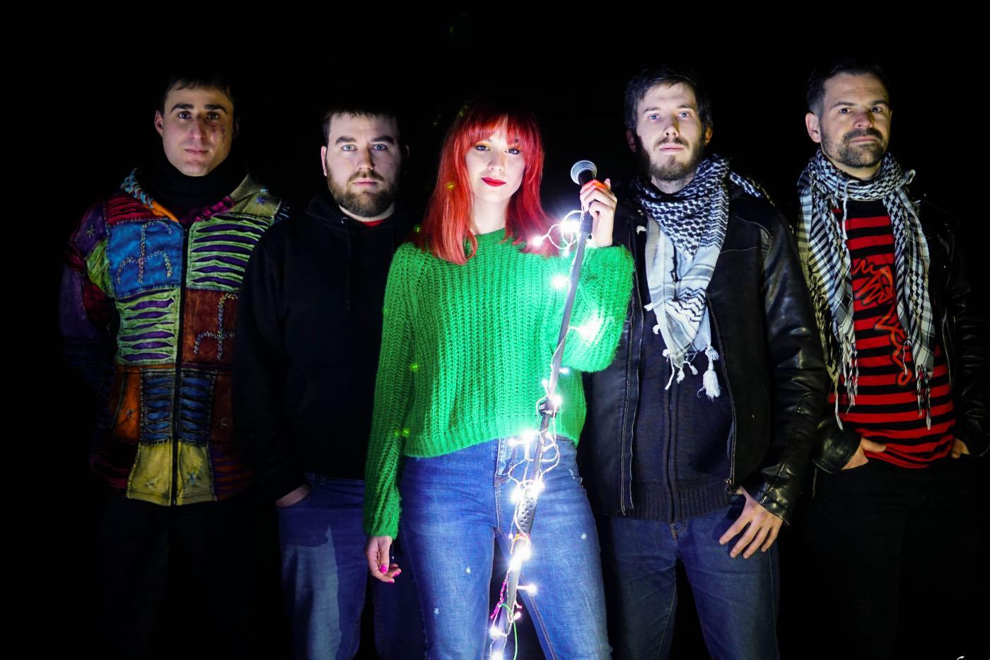 Estrenamos el primer videoclip de la banda riojana Volumnia