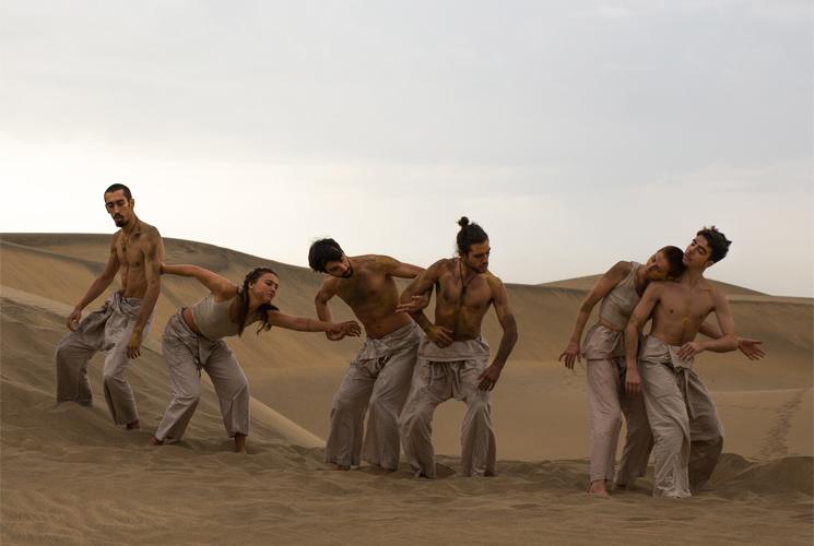 """Alex Serra presenta el videoclip de """"Human"""", segundo videoclip de su debut"""