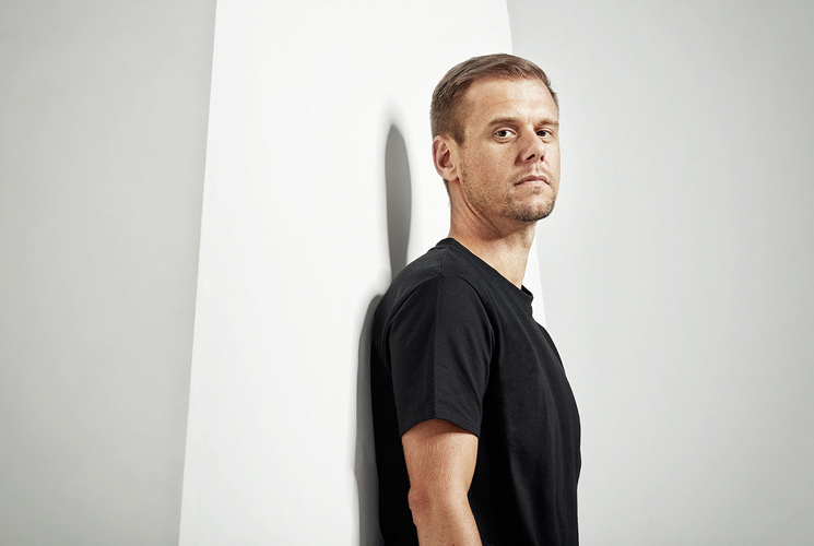 Armin Van Buuren, primer cabeza de cartel de A Summer Story 2020