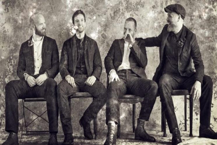 Coldplay no harán gira de su nuevo álbum por el impacto medioambiental