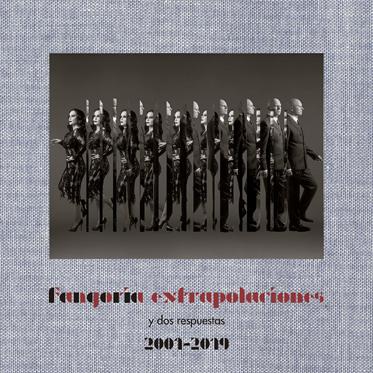 Extrapolaciones y dos respuestas (2001-2019)
