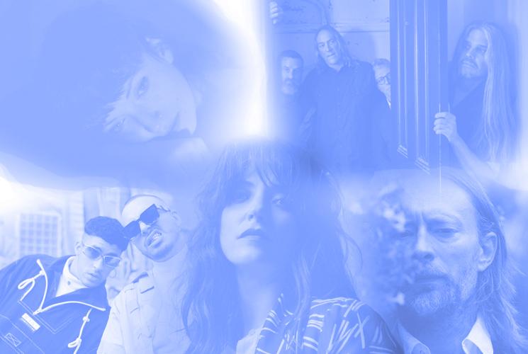 Los mejores discos internacionales de 2019 (del 40 al 21)