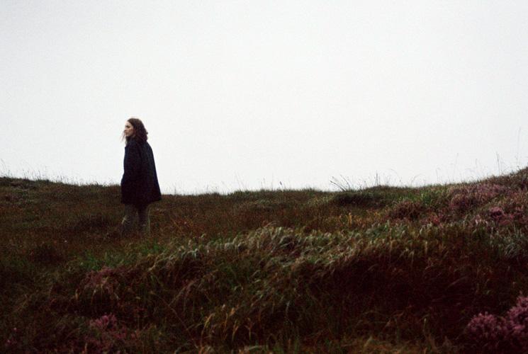 """Núria Graham presenta """"Connemara"""", primer single de su nuevo disco"""
