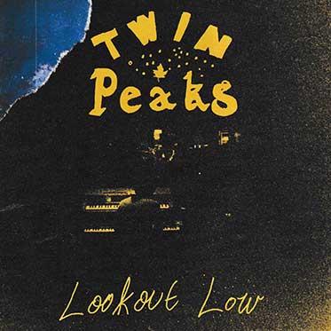 twin peaks disco