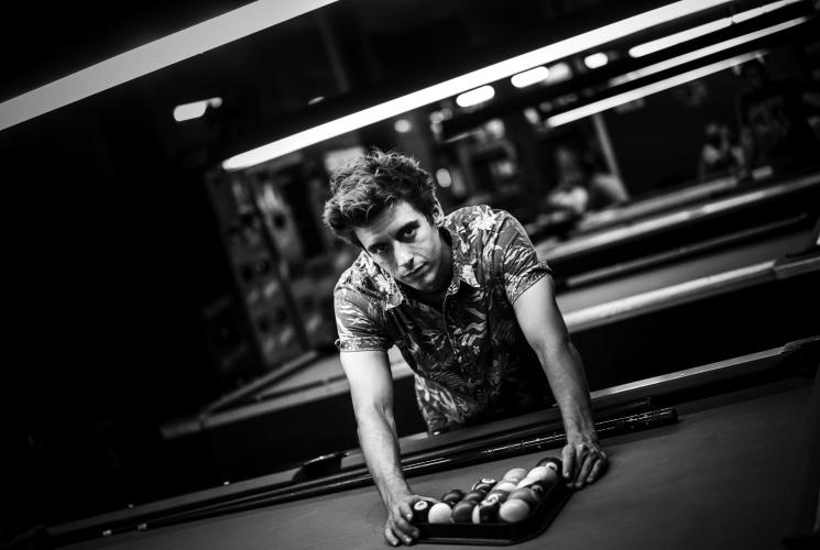 """""""Cuerpos"""" es el nuevo single y videoclip de Pablo Lesuit"""