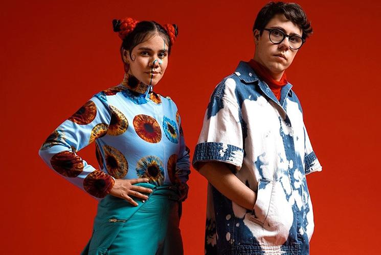 """Sotomayor estrena el videoclip de """"Quema"""""""