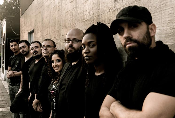 PÁTAX anuncian conciertos en Bilbao, Madrid y Barcelona