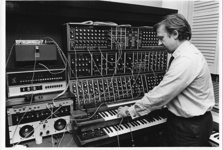 """Muere Gershon Kingsley, pionero de la electrónica y autor de """"Popcorn"""""""