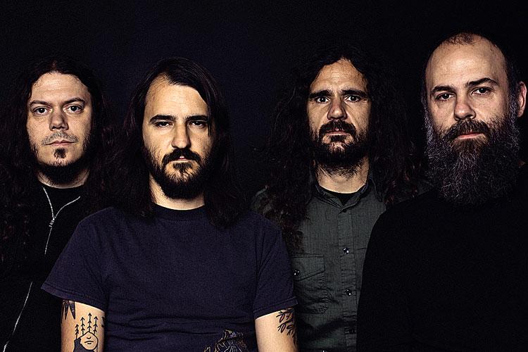 Los mejores discos nacionales de metal de 2019