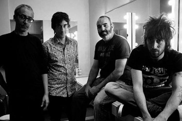 """Inoren Ero Ni vuelven con el EP """"Il cercatore di perle"""""""