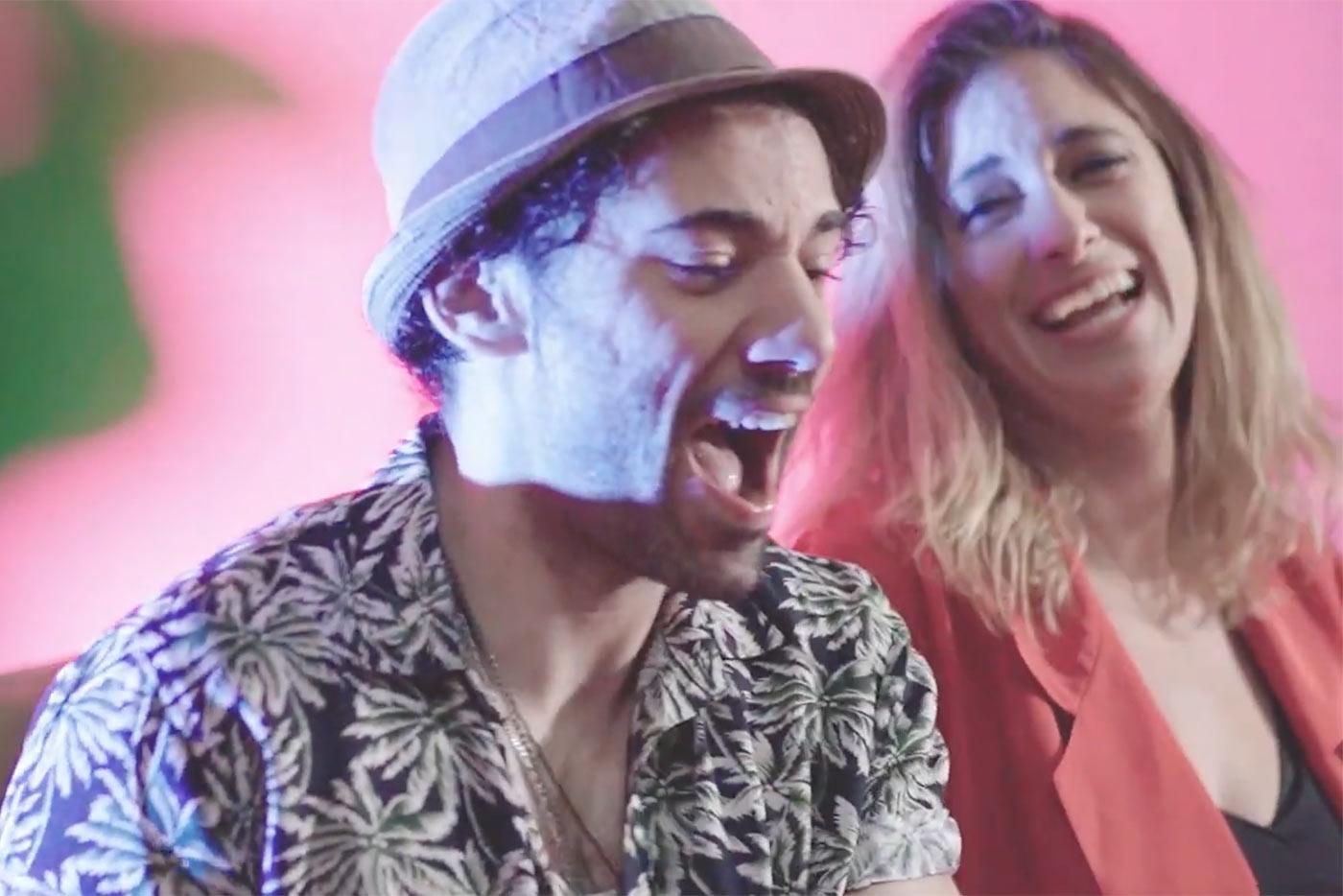 "La Ganga Calé estrena single junto a María Peláe ""Veneno de libélula"""