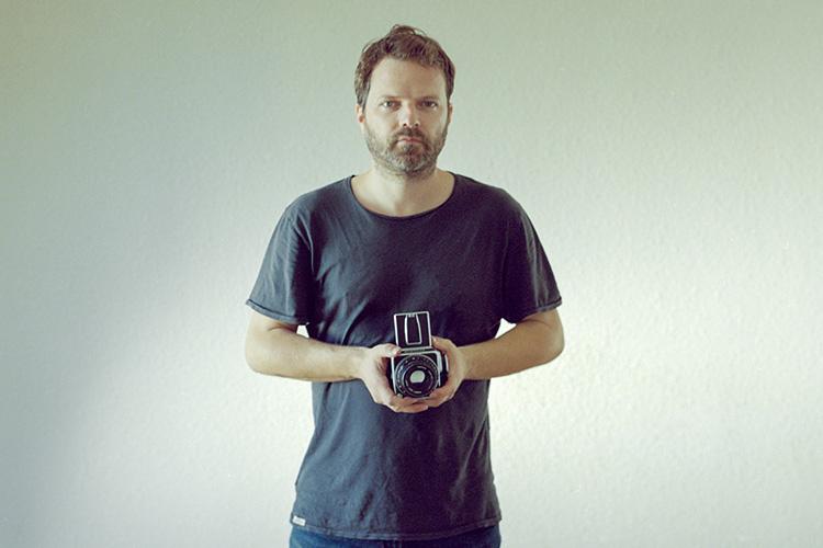 Entrevistamos a Pau Roca por su faceta como fotógrafo más allá de La Habitación Roja
