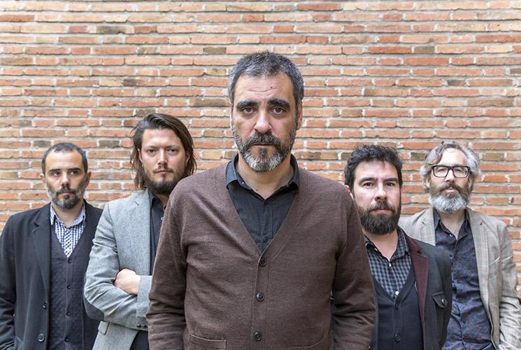 Los 25 mejores discos del año en la Comunidad Valenciana