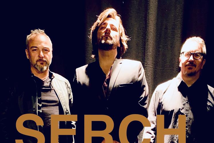 """Estrenamos """"Strangers With Nothing To Lose"""", el nuevo single de Serch"""