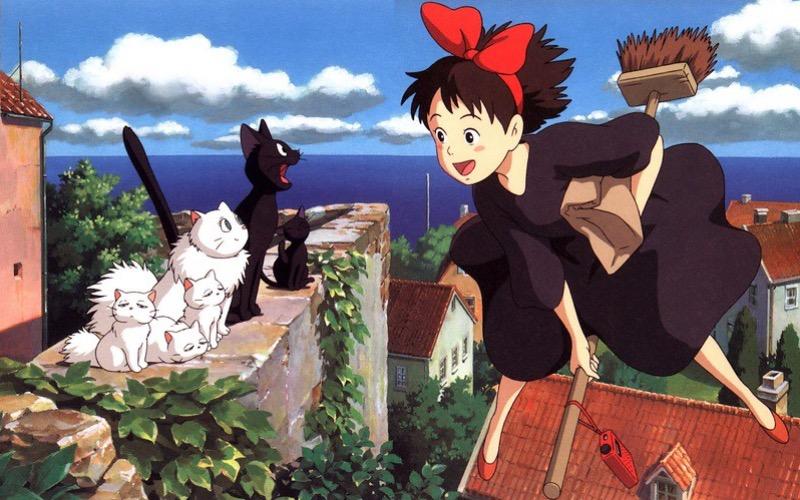 Studio Ghibli anuncia nuevas ediciones en vinilo de bandas sonoras