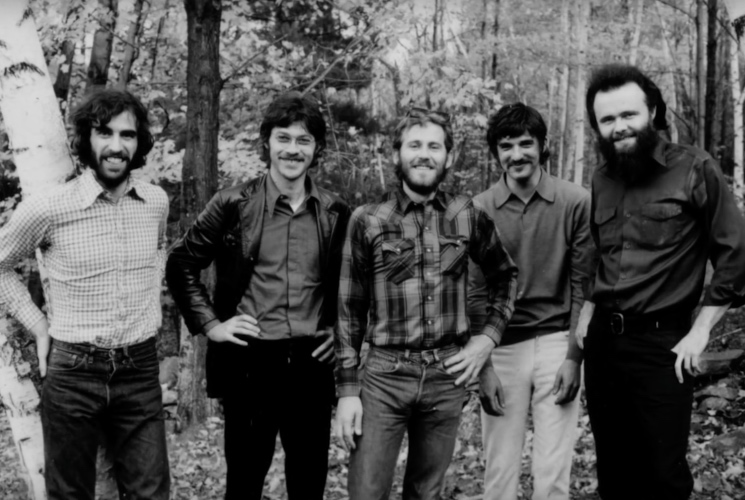 """Nuevo tráiler de """"Once Were Brothers: Robbie Robertson and The Band"""""""