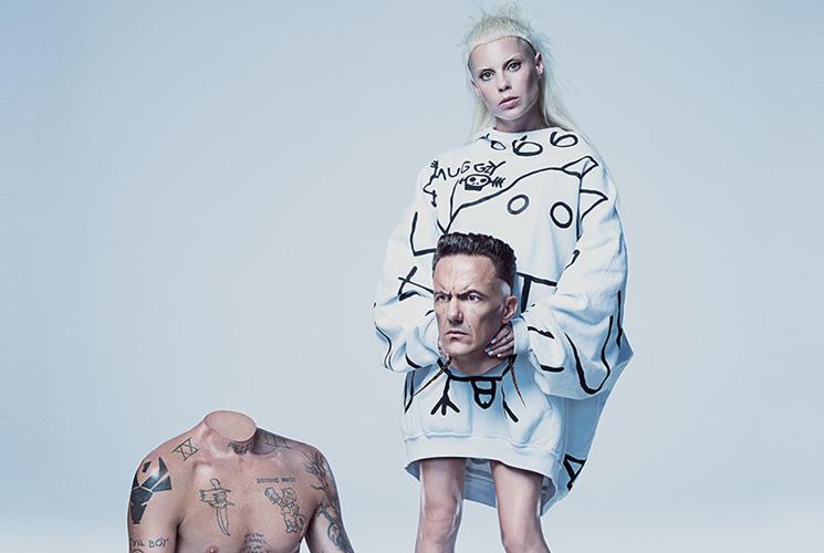 Con Die Antwoord llega la locura al Weekend Beach
