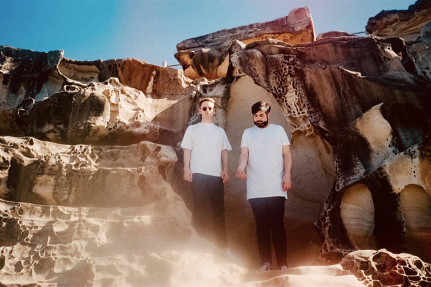 Warm Up Estrella de Levante confirma a Digitalism y a cinco artistas más
