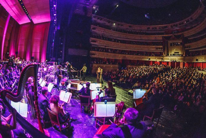 Morgan Banda Sinfónica Municipal de Madrid