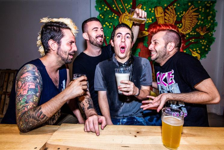 """""""Nunca se había hecho tanta música underground (ya no solo punk) en catalán"""""""