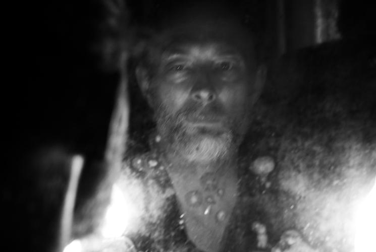 "Thom Yorke publica digitalmente ""Hearing Damage"" y tres caras B de Atoms For Peace"