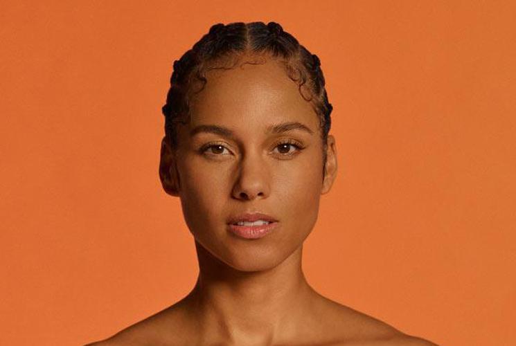 Alicia Keys presentará su nuevo disco en Madrid y Barcelona