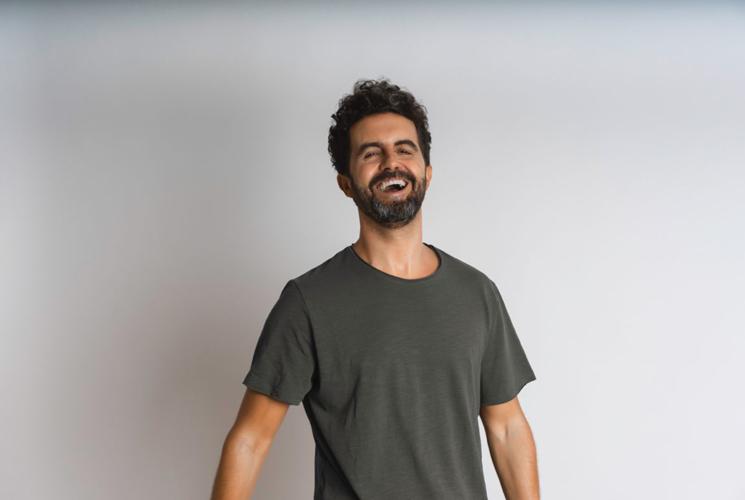 """""""Las ideas"""" es el segundo adelanto del nuevo álbum de Arco"""