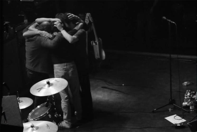 Cala Vento en Barcelona, el vídeo resumen: un abrazo en veinte minutos