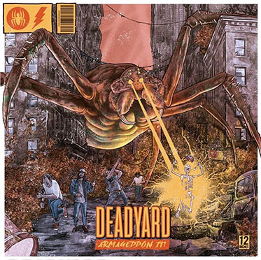 deadyard disco