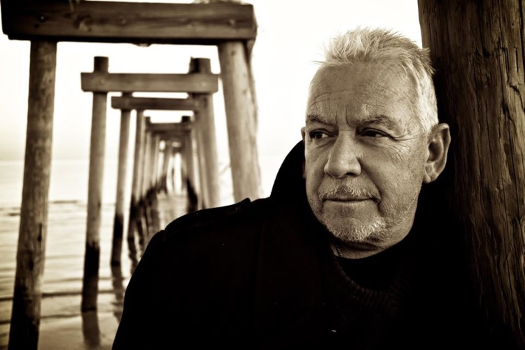 Eric Burdon & The Animals se suman al BBK Music Legends Festival