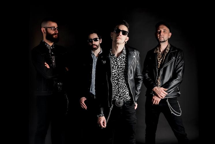 """Desvariados presentan """"Besa mi calavera"""", primer single de su nuevo trabajo"""